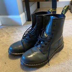 Doc Marten Boots. Size 10